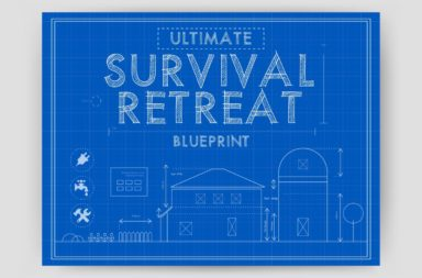 survival retreat blueprint